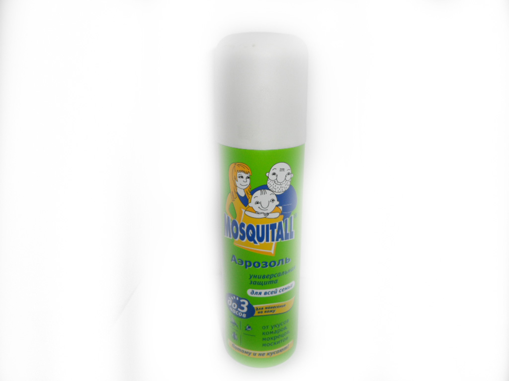 MOSQUITOLL